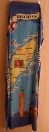 Rhodes Towel