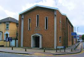 Kingston Methodist Church