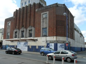 Revival Prayer Centre Plymouth